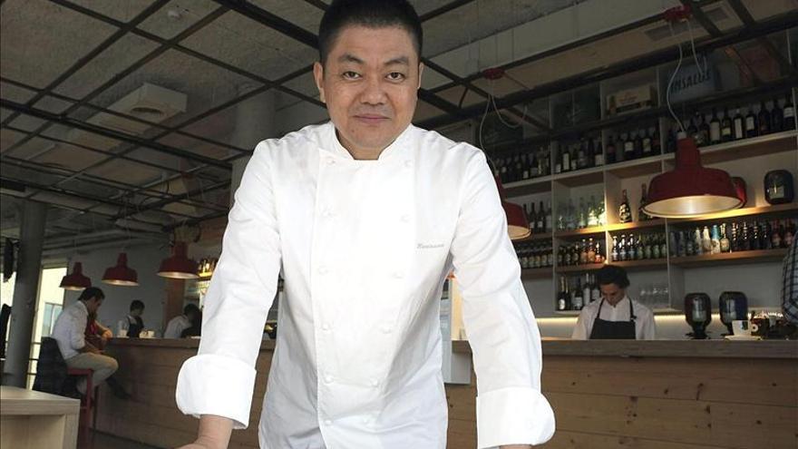 Yoshihiro Narisawa, alta cocina con mensaje ecológico