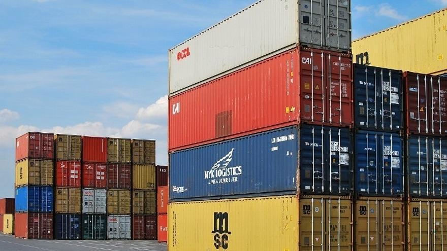 Andalucía registra un récord en exportaciones con 13.763 millones en ventas hasta mayo, un 27,7% más