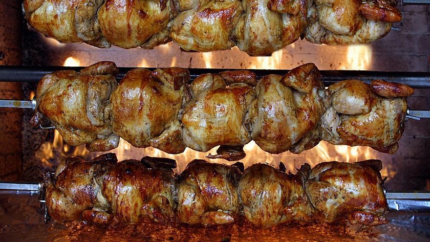 Comemos pocas proteínas: en defensa de la pechuga de pollo