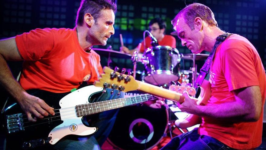 The Longboards es una de las bandas de referencia del sonido surf