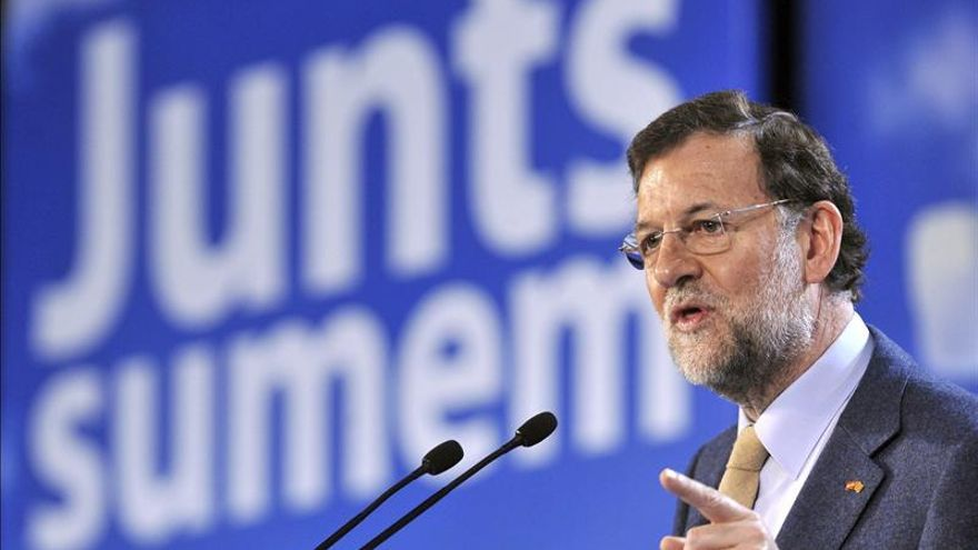El PP aventaja en 4,1 puntos al PSOE de cara a las Europeas, según La Razón