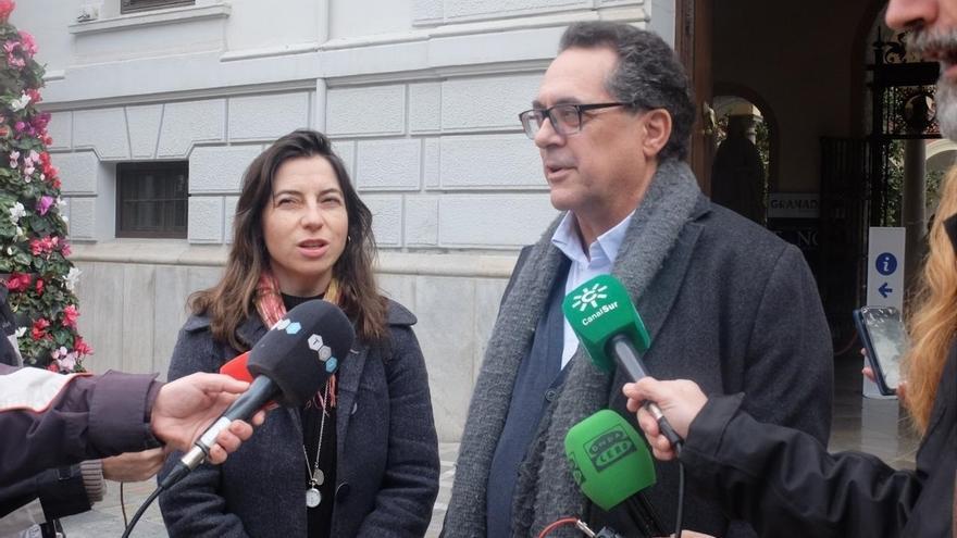 Fiscalía interpone denuncia por presuntas irregularidades en la contratación de servicios en TG7