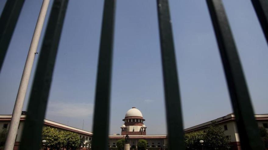 El Supremo indio ordena una investigación de la violación en grupo por orden de un consejo tribal