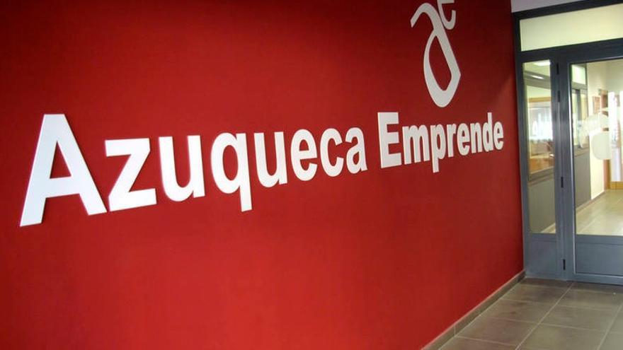 Centro de Empresas de Azuqueca