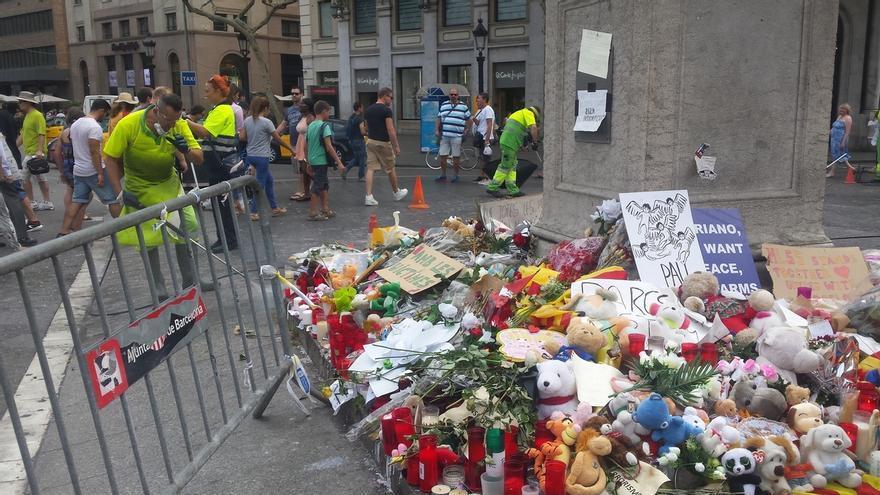 """El Gobierno pide que las víctimas centren los actos del 17A y dice que """"no ayudan"""" los reproches por los atentados"""