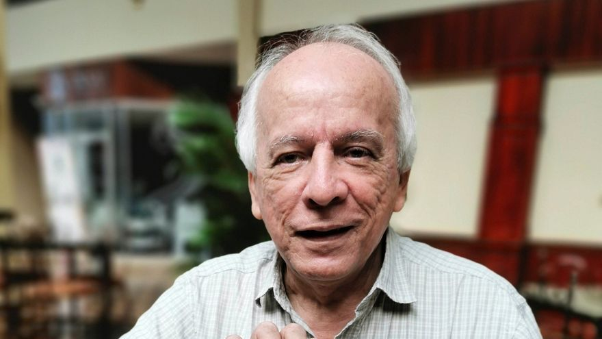 La Covid-19, Eta e Iota paralizaron el libro hondureño, dice el escritor Julio Escoto