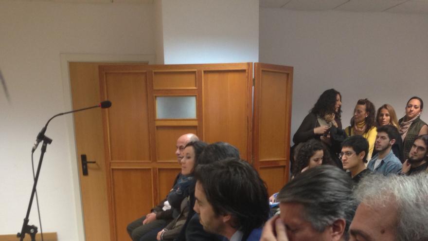 Alcalde (PP) y exalcalde de Otura defienden la legalidad de la operación por la que están imputados