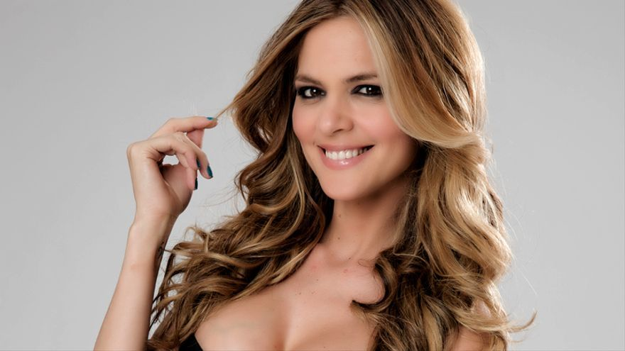 Romina Belluscio se reencuentra con Flo y Anna Simon antes de hacer 'Splash!' en Antena 3