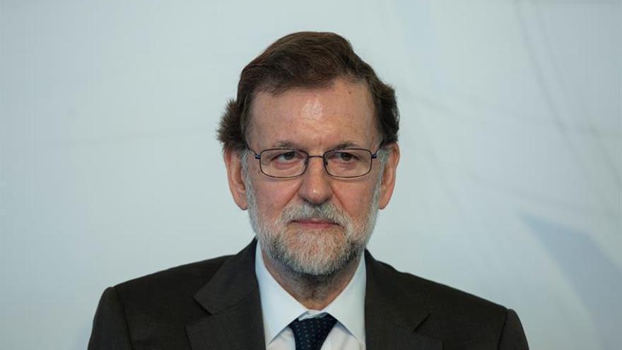 Adade propone que Rajoy declare en Gürtel desde su despacho de La Moncloa