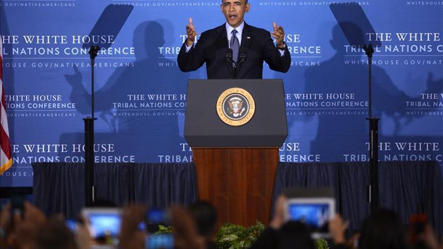 Hemos alcanzado un gran acuerdo que hace el mundo más seguro, dice Obama