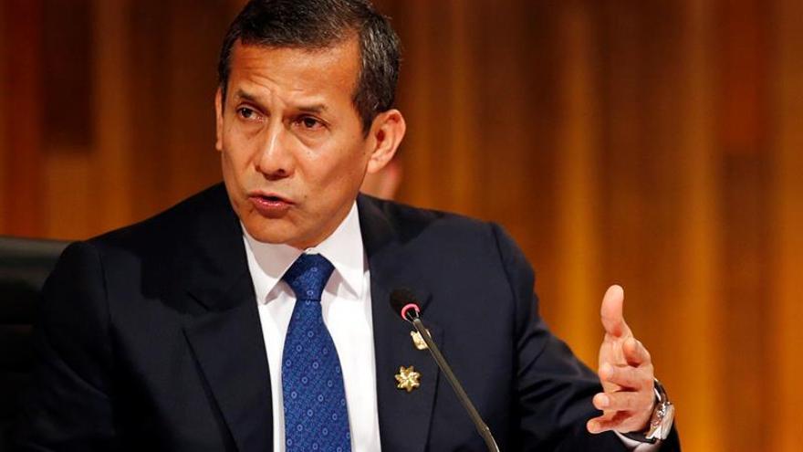 El expresidente de Odebrecht dice que dio 3 millones de dólares a la campaña de Humala
