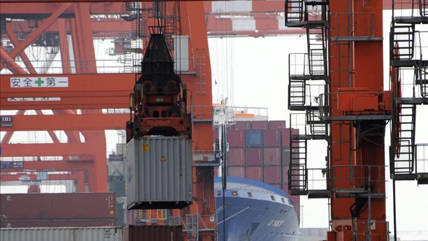 El déficit comercial de Estados Unidos creció un 7,6 por ciento en septiembre