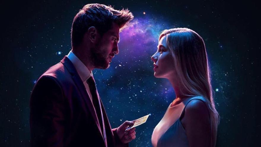 'Danielle', el anuncio de la Lotería dirigido por Amenábar
