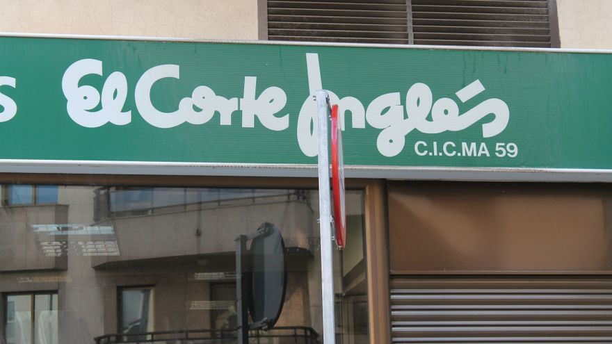 El Cortés Inglés atiende a sus clientes a través de Twitter