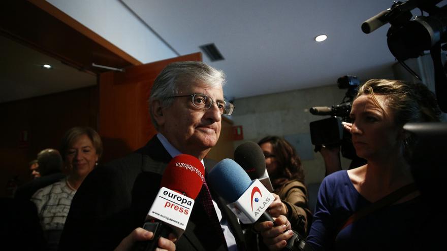 """Torres-Dulce dice que es la Agencia Tributaria quien marque """"el terreno de juego"""" en una posible imputación a la Infanta"""