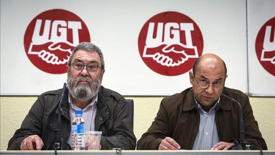 UGT respalda por unanimidad el pacto salarial alcanzado con los empresarios
