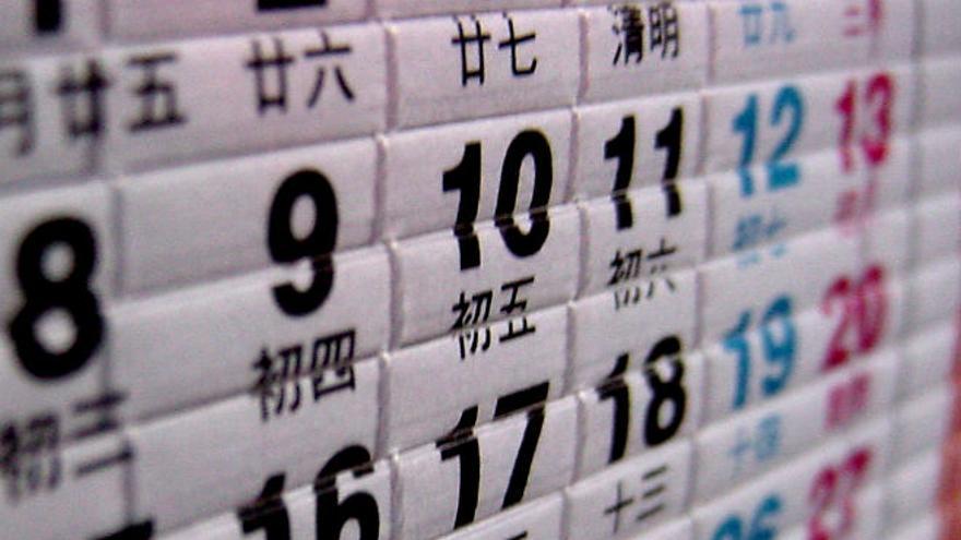Números, URL y otras cosas de chinos (Foto: olgaberrios, Flickr)