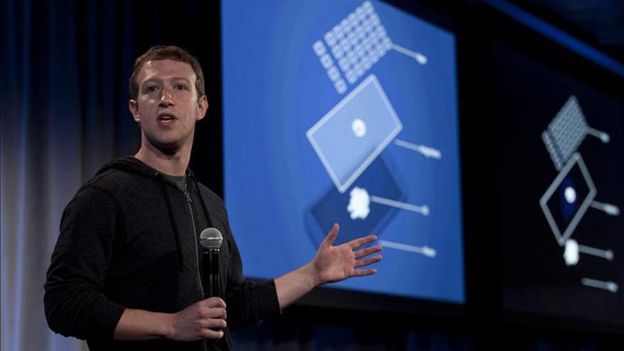Mark Zuckerberg habla en público por primera vez sobre la reforma migratoria