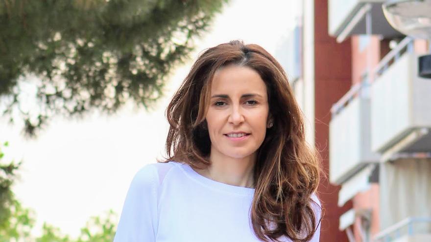 Anabel Díaz, directora general de Uber en Europa, Oriente Medio y África.