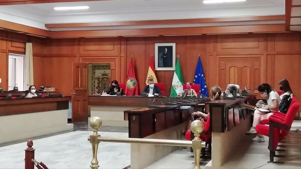 Consejo Escolar Municipal.