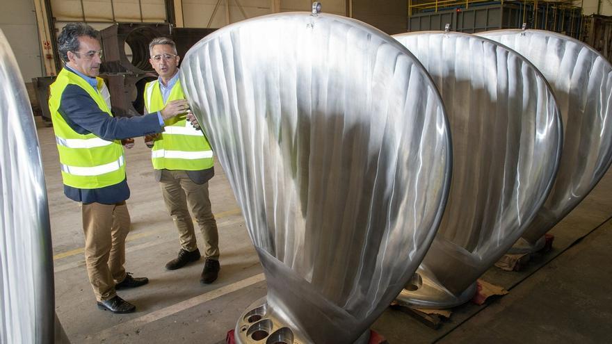 El grupo FAED prevé invertir cinco millones de euros en dos años
