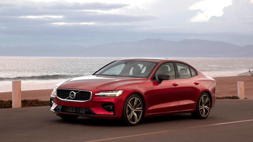 Todos los modelos de Volvo no podrán superar los 180km/h a partir del año próximo.