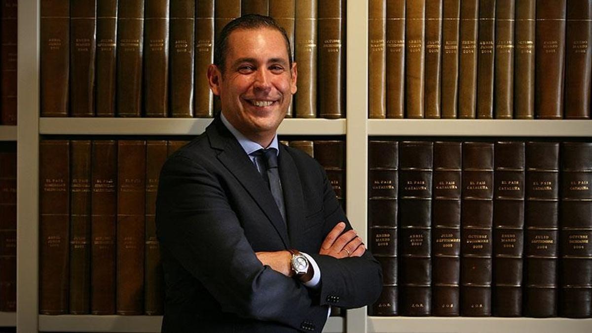 Manuel Mirat, nuevo consejero delegado de Santillana