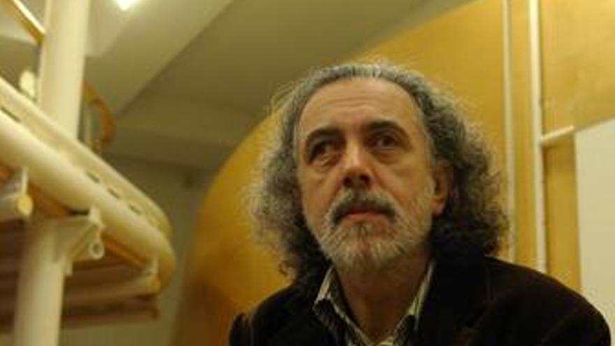 El cineasta Fernando Trueba