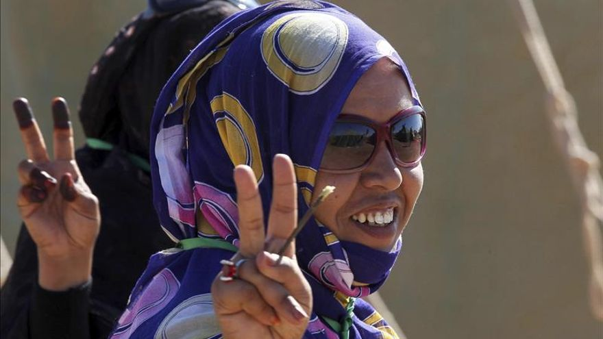 El Frente Polisario renovará su dirección en su XIV Congreso