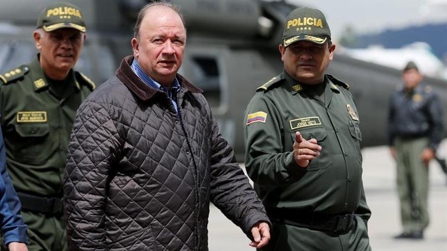 Detienen a un miembro del Clan del Golfo por el asesinato de dos exguerrilleros de las FARC
