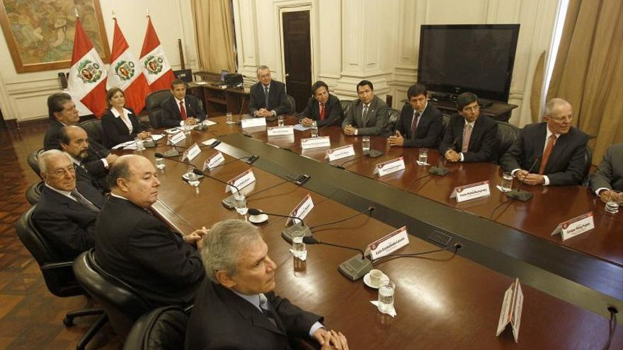 Un 79 por ciento de los peruanos cree que el fallo de la CIJ será favorable a Perú, según un sondeo