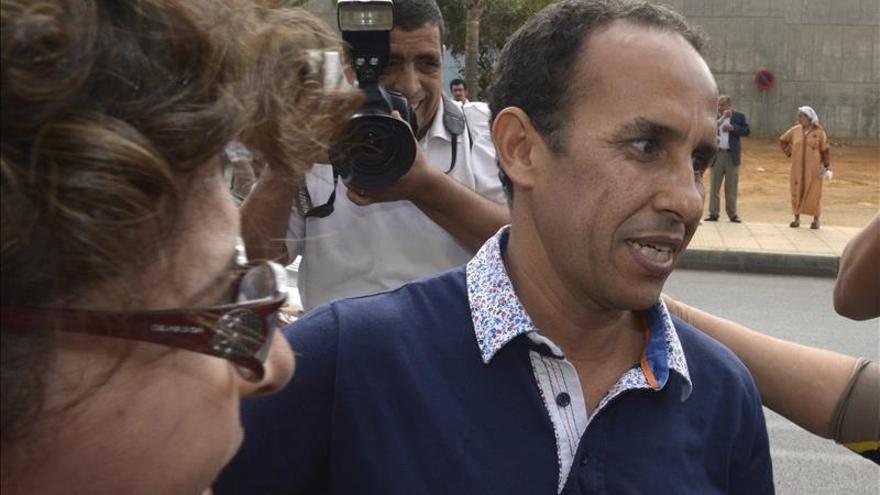 """Reporteros Sin Fronteras denuncia el """"estado de sitio"""" que viven los periodistas en Marruecos"""