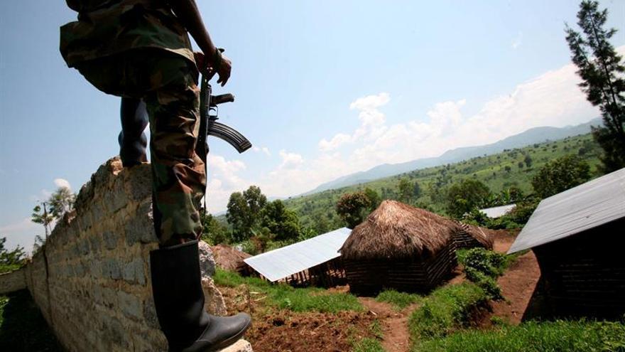 Desaparecen en Congo tres empleados de la Cruz Roja que pueden estar secuestrados