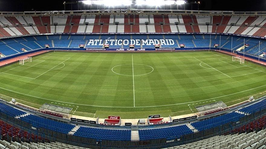 Casi mil efectivos velarán por la seguridad del Atlético-Leicester ante la llegada de 2.900 hinchas ingleses
