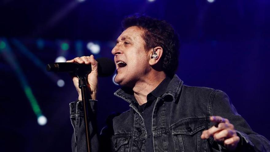 Suspenden el concierto de Manolo García en Valencia por las fuertes lluvias