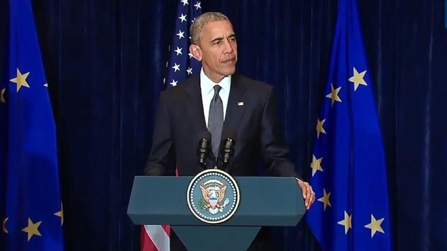 (Resumen) Sevilla lamenta la cancelación de la visita de Obama