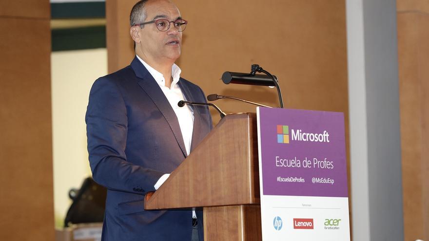 Consejero de Madrid pide que la universidad y la Justicia investiguen el máster de Montón