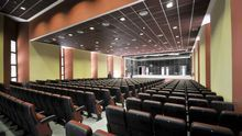 Tías devolverá más de medio millón del 'Plan Zapatero' por irregularidades en las obras del teatro