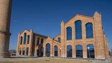 Energía geotérmica para el sistema de climatización del Edificio Azucarera