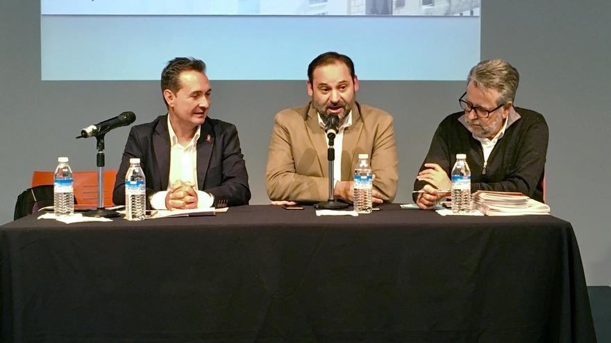 Ábalos (PSPV) reclama un mayor espacio del municipalismo en la agenda política nacional