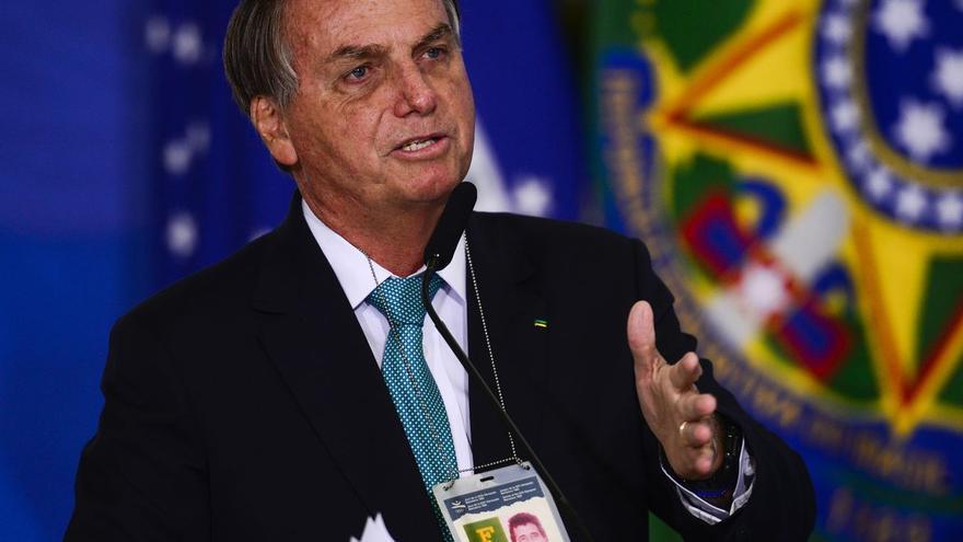 El presidente de Brasil dio por terminada esta semana una campaña de las FFAA iniciada en julio para combatir la explotación minera y forestal ilegal.