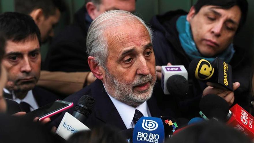 Fiscalía nacional: 10 Obispos y 152 sacerdotes son investigados por delitos sexuales en Chile.