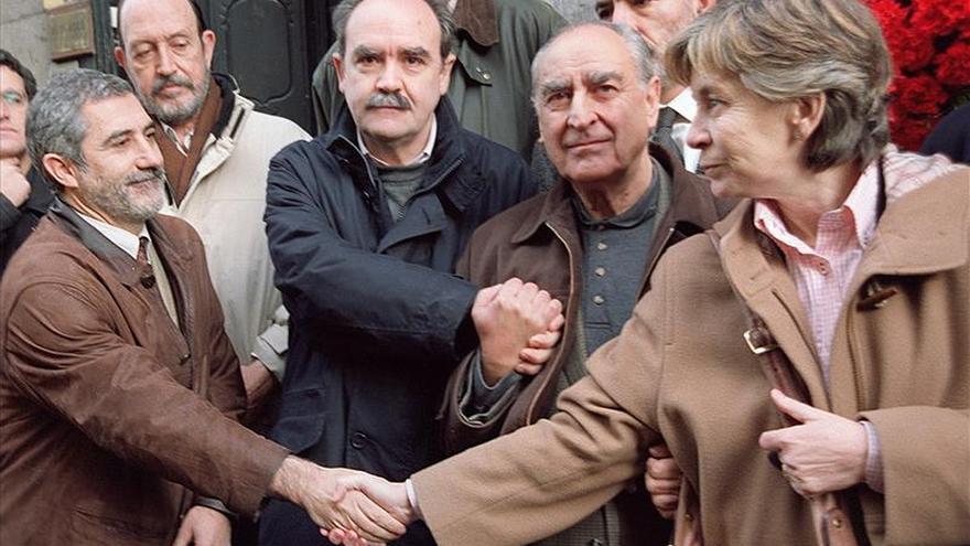 Muere una de las supervivientes de la matanza de los abogados de Atocha