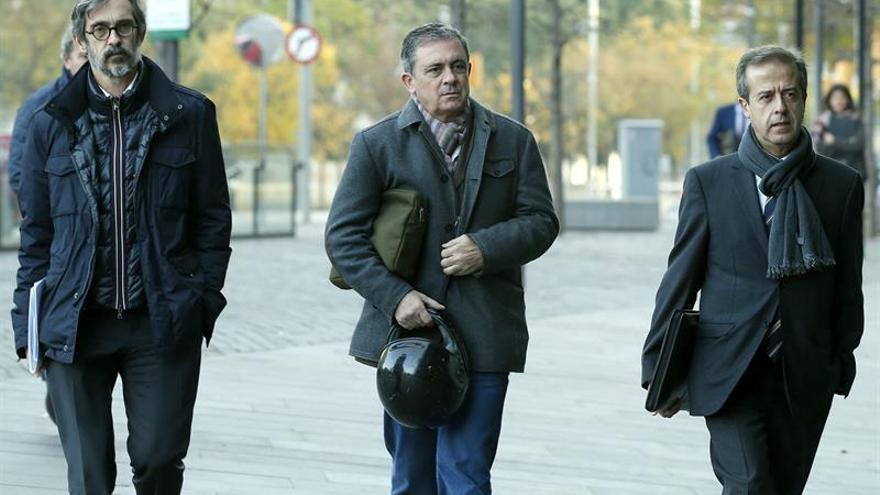 El juez cita de nuevo a Jordi Pujol hijo por ocultar 14 millones a la justicia