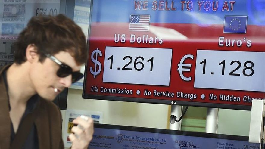 El Tesoro francés prevé que la economía británica decaerá por el 'brexit'