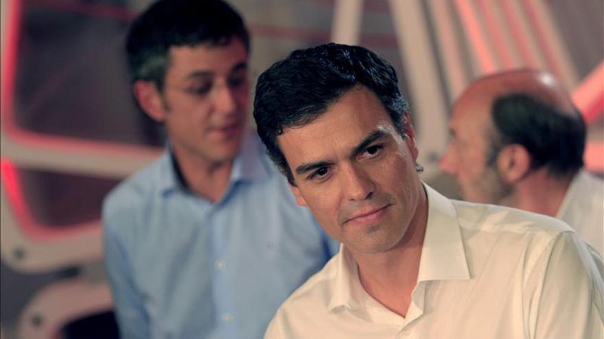 Pedro Sánchez será el nuevo secretario general del PSOE