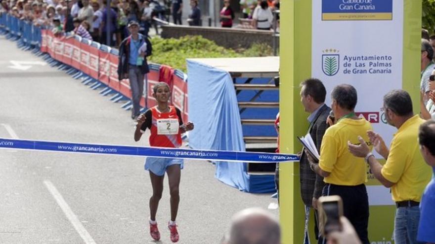 Del Gran Canaria Maratón 2011 #2