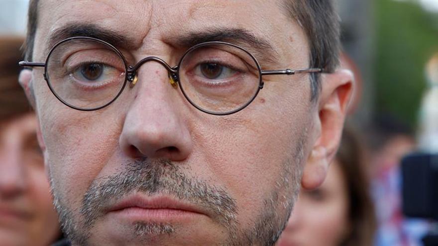 Monedero pide dimisiones en Adelante Andalucía tras el fracaso electoral
