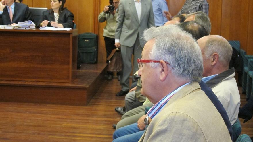 La Audiencia rebaja a Muguruza la condena de inhabilitación por el caso Mioño