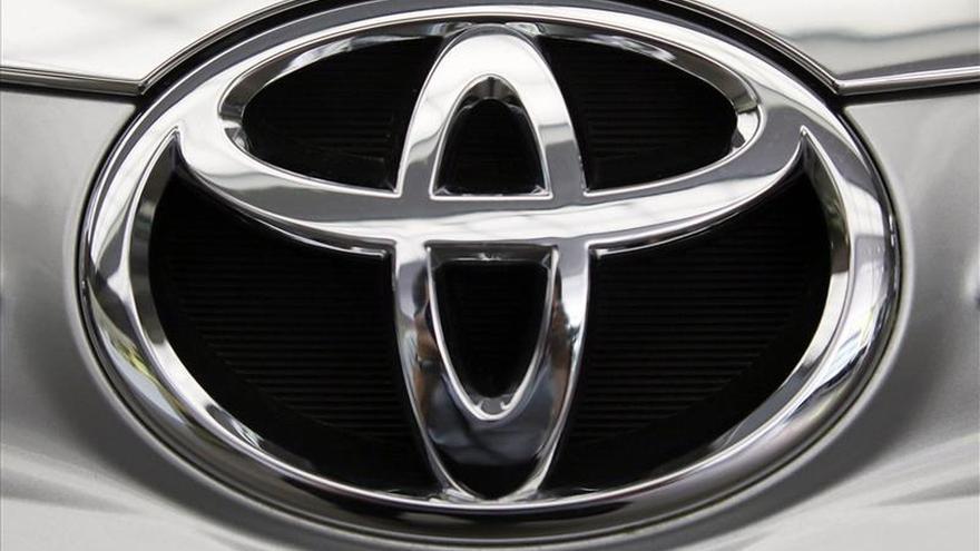 Las ventas del grupo Toyota en Estados Unidos crecieron un 3,4 por ciento en noviembre